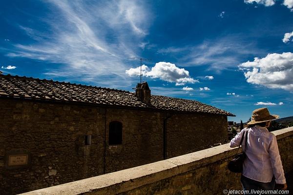 Siena by jetacom