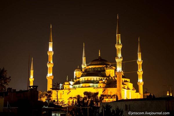 Istanbul 2013 by jetacom