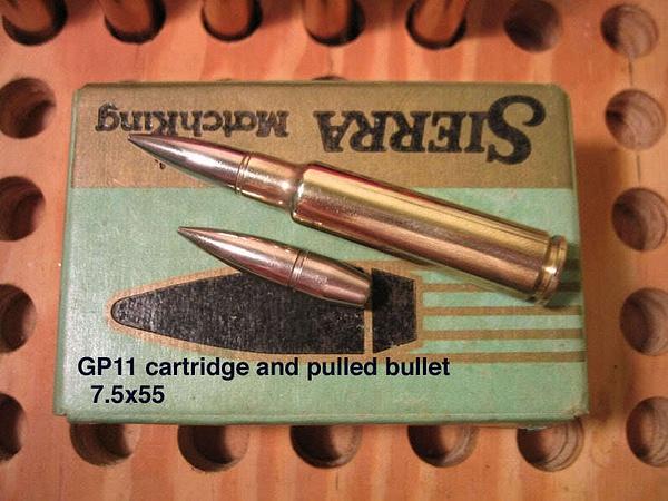 GP11-bullet-1 by CharlesSchwartz