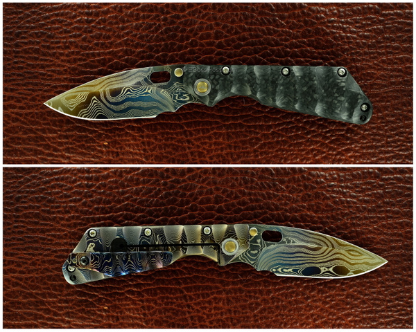 EBossHoss.com 2013 Blade Show Partial Inventory by...