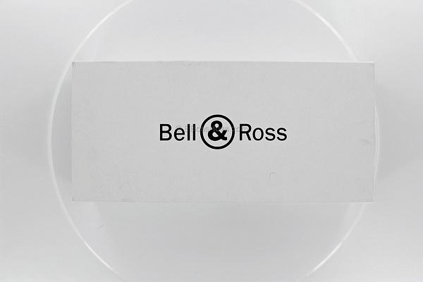 Bell & Ross BR01 by EBossHoss