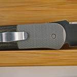 Emerson Fluted Bolster CQC-6 (late 1993)