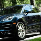 2015 Porsche Macan Turbo by EBossHoss