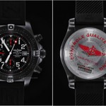 Breitling Avenger Skyland Black Steel - M13380