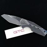 GTC Custom TGIF BOF II Flipper