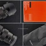 Sony A7 RII + Sony FE 55 / 1.8