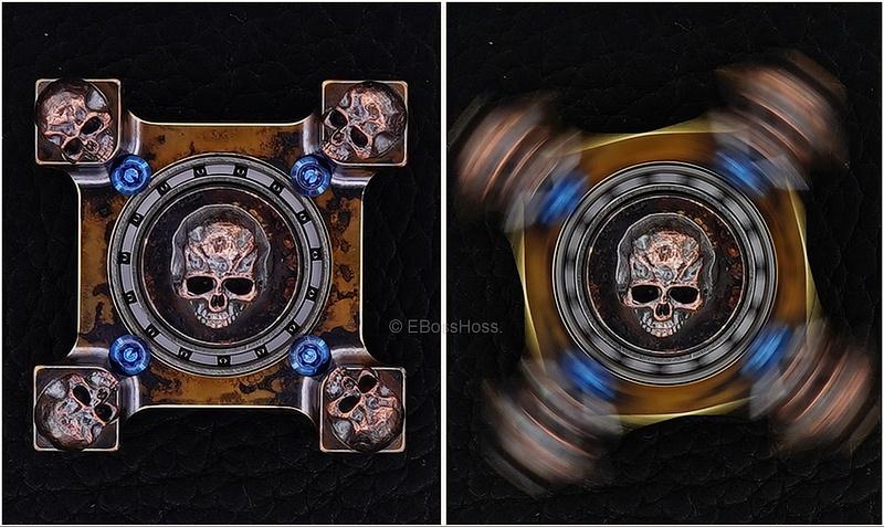 SteelFlame-3D-Copper-MiniWarrior-02