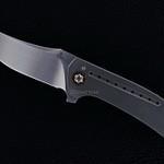 Walter Randolph (WR Bladeworks) Custom Persian Flipper