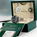 Rolex Submariner 116610LN - NEW