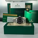 Rolex Sea-Dweller 4000 - Ref 116600