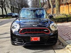 2018 Mini Countryman All4 JCW