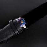 DB Fraley Custom Timascus Deluge Flipper