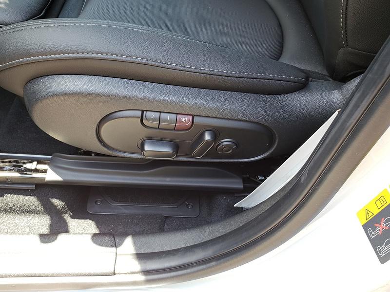 2019 Mini E-Hybrid SE Countryman All4 PHEV 15