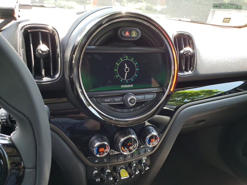 2019 Mini E-Hybrid SE Countryman All4 PHEV 21