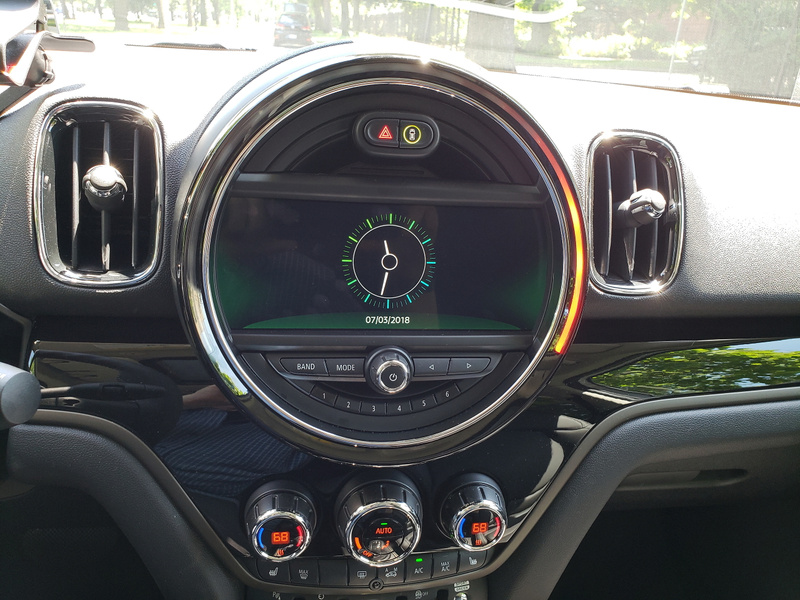 2019 Mini E-Hybrid SE Countryman All4 PHEV 22