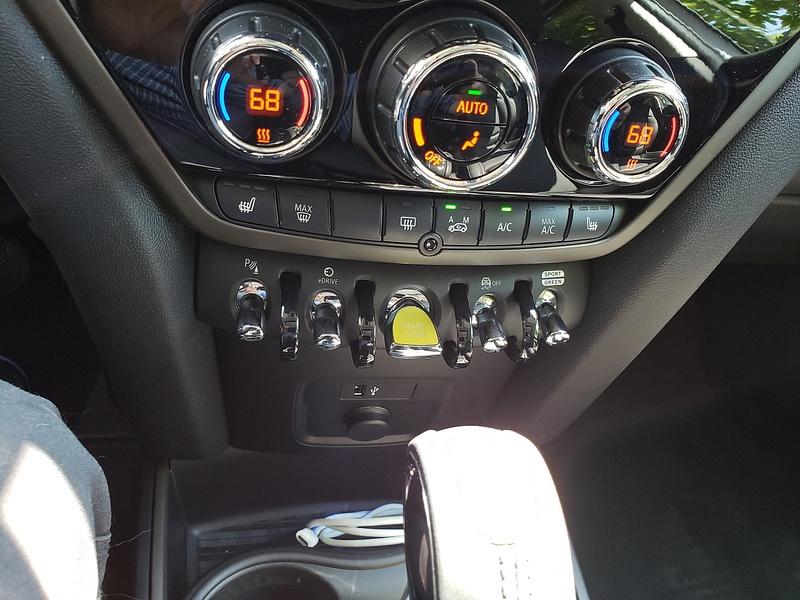 2019 Mini E-Hybrid SE Countryman All4 PHEV 25