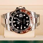 Rolex GMT-Master II - 126711CHNR