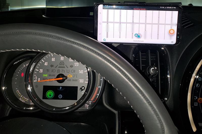 CravenSpeed Gemini with Samung S9+