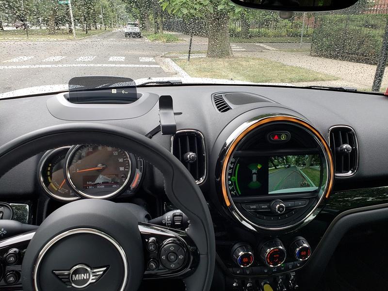 2019 Mini Countryman Hybrid-2