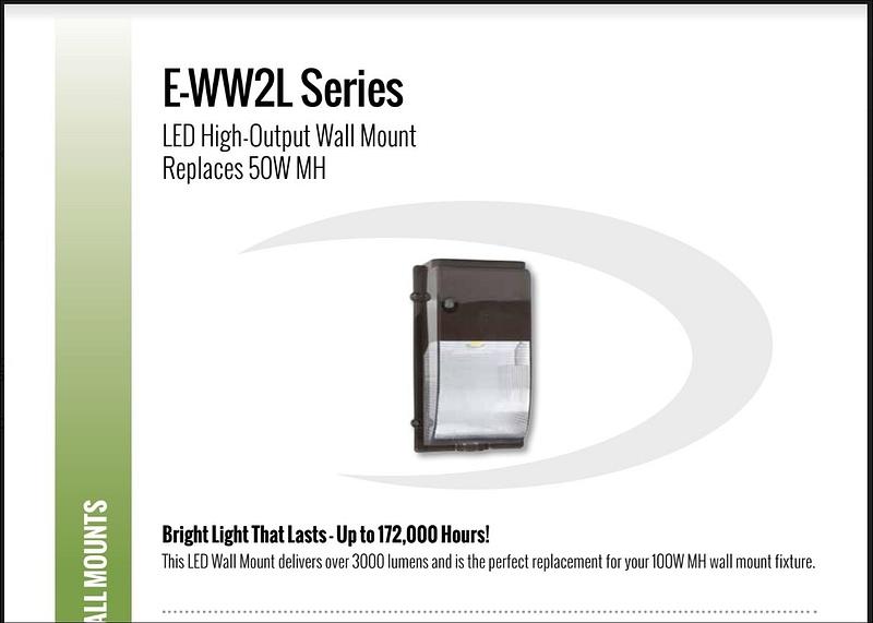 e-conolight E-WW2L