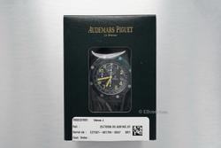 Audemars Piguet Mint End of Days Limited Edition ROO