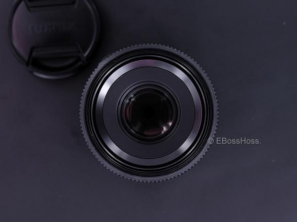 Fujifilm Fujinon GF 63mm F2-8 R WR - 007 by EBossHoss
