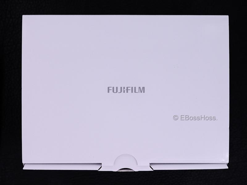 Fujifilm Fujinon GF 63mm F2-8 R WR - 016