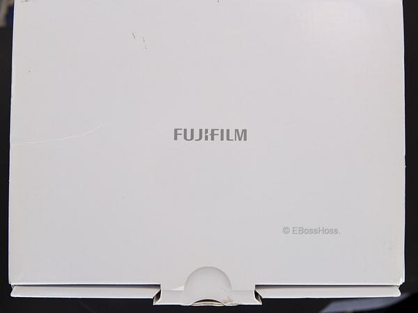 Fujifilm Fujinon GF 32-64mm F4 R LM WR by EBossHoss