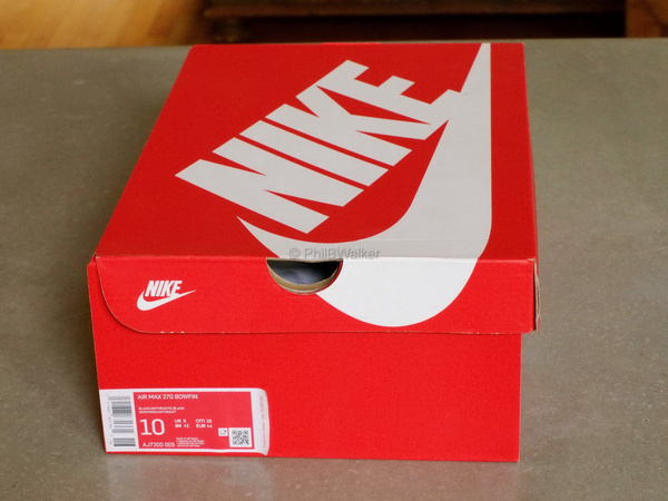 Nike Air Max 270 Bowfin Size 10 by EBossHoss