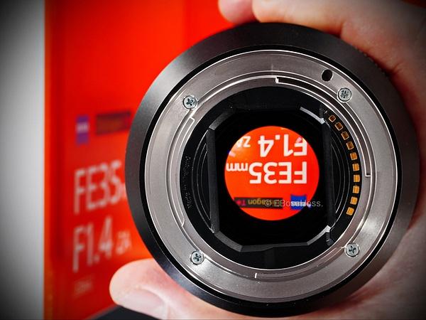 SonyFE35F14ZA-009 by EBossHoss