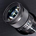 Sigma 50mm F14 DG HSM Art
