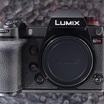 Panasonic Lumix S2R
