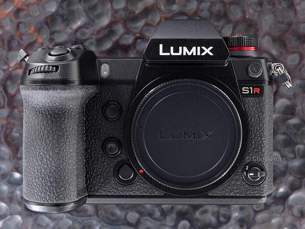 Panasonic Lumix S2R by EBossHoss