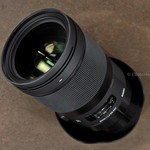 Sigma 40mm F14 Art L-Mount