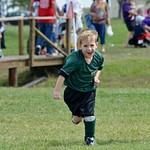 Brycen Soccer 2013