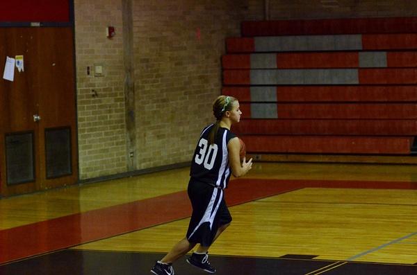 2013/2014 Cade Basketball by DennisRedding