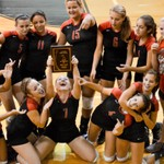 Calhoun Volleyball Tournament 08-16-2014