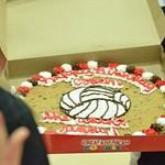 Warrior Volleyball vs Moody 10-24-2014
