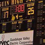 Warrior Volleyball Playoff Bi-District