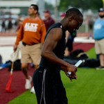 Warrior Track District 04-15-15 to 04-16-15