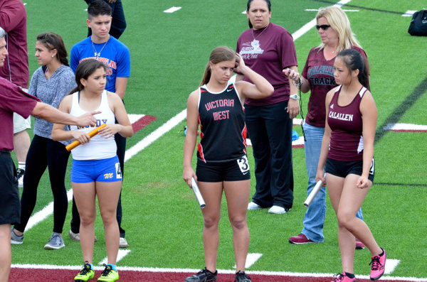 Warrior Track District 04-15-15 to 04-16-15 by...
