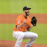Astros No-Hitter Game 08-21-2015