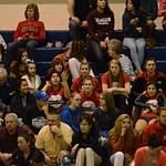 Warrior Volleyball vs Vandergrift 11-13-15