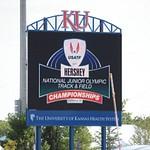 2017 USATF Junior Olympics Nationals