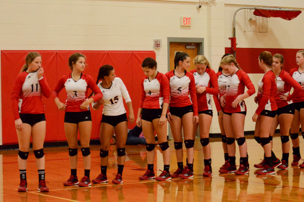 Warrios Volleyball Columbus Tourn. 08-12-17 by...