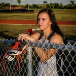Ryleigh Senior Pictures