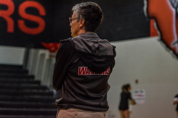 2019 Warrior Volleyball vs CC ray 09-06-19 by...