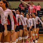 2019 Warrior Volleyball 09-27-19