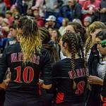 2019 Warrior Volleyball vs GP 11-12-19