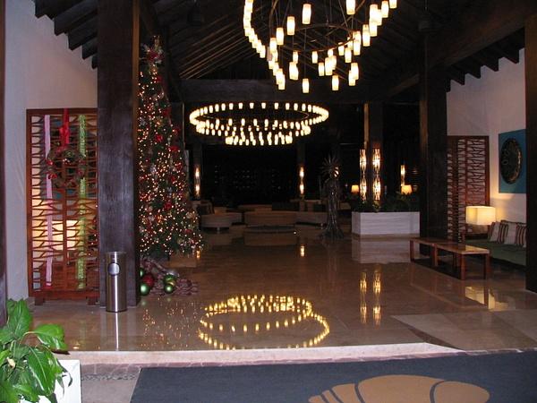 Lobby by Aannabandana